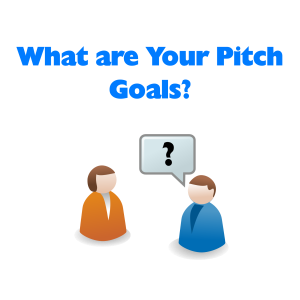 Pitch Goals Image