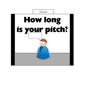 Pitch Length Elevator Image