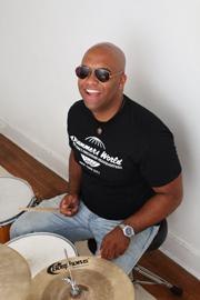 Mike Veny Drums